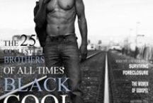 Cool Black / Cool black folks / by Tony