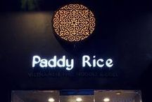 Favorite Restaurants / by Tony