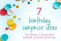 Birthday Party Ideas and Cards / by Cardstore