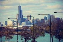 Chicago / by Tony