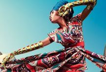 Journey Into Africa / Cruise 2013 Collection Inspiration / by ViX Paula Hermanny