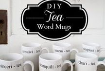 DIY Gifts / by Hymns and Verses