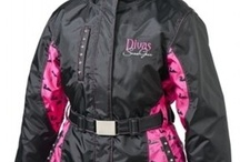 Divas SnowGear Products We Love! / by GearUp2Go