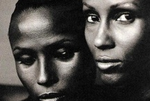 Women Helping Women: Waris Dirie & Desert Flower Foundation / by ViX Paula Hermanny