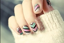 Nails!!! / by Kerry Goddard