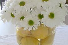 Flower Arrangements / by Hymns and Verses