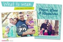 Photography Tips & Tricks / Tips for taking photos of babies, kids and families; what to wear to a photo shoot; how to display your photos at home; and lots more! / by Cardstore