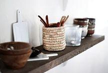 Kitchen / by Audrey Peifer