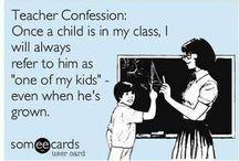 My classroom! / Junior kindergarten  / by Paige O'Donoghue