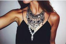 accessories / by Saba Khajavi