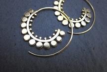 jewelry / by Lynn Bowers