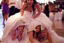 Ideas for Jami & Alex's wedding!!! / by Debbie Purdie