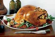 Holiday Food Ideas / by Bird's Party