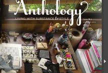 Magazines To Read  / Online Magazines / by Stephanie Smith