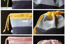 Patrones costura / by cuatropuntadas