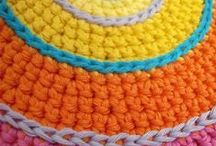 Crochet Stitches and Techniques / by Dianne Kruger