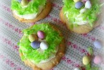 Easter Food and Crafts / by Dianne Kruger