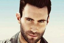 Adam Levine / by Tracey Garlick
