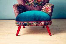 Sittin Pretty / by Wendy McDonald