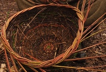 Baskets / by Mary Strecker