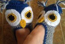 knitting jenny! / by Sallie Mount