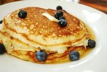 breakfast options / by Jennifer Duncan