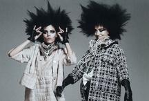 Punk is not Dead / by Adrien Mauhourat