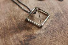 jewelry love / by Joy Madison