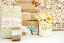 gift love / by Joy Madison