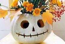 autumn love / by Joy Madison