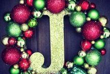 Holidays! / by Kylie Selander