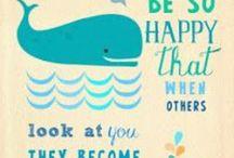 Cute Sayings / by Sydney Carter