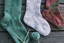 knitting / by Ann Heide