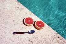 Summer Time / by Roma & Ro