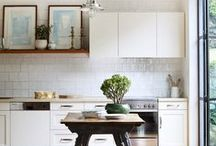kitchen design / by tanya stephanie