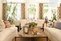 Calif. beach style / by Taylor Greenwalt Interiors