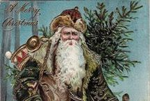 ☾SEASONS/Winter~**.Christmas.**~Snow~ / Winter Images, Recipes, Crafts & Ideas for Christmas / by •~`¨ Joni Carp Pins ¨`~•