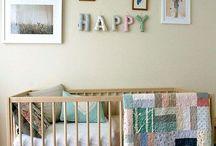 baby room love / by Joy Madison
