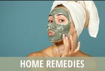 Home Remedies / Who has the time or the budget to go to the spa once a month or spend hours at the salon once a week? It can be a challenge to fit in beauty and health, so save time. Let us show you the DIY tips and home remedies you can use to get salon hairstyles, home beauty treatments that really work, and beauty product reviews that help you know what not to buy. The Doctors, Today Show, Dr Oz, and other favorite daytime shows give you the beauty advice and home remedies, and we put it all in one place. / by RECAPO