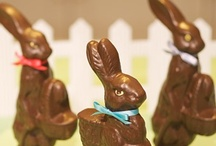 HoPpY Easter ~ / Happy Easter, Happy Spring, Happy ,Happy everything ~ / by Tina Zohouri Devall