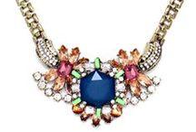 Jewelry / by Mary Hoggatt