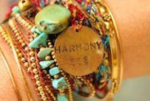 Jewelry I Love / by Stevy Rhodehamel