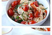 FOOD - Pasta / by Leigh Root
