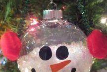 christmas fun / by Stacy Noechel
