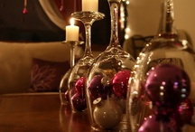 Decorating Tips and Ideas / by Terry Yaceyko