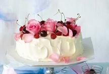 ♡ Dessert ♡ / by Lydias Treasures - Lisa