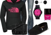 My Style / by Ashley Busiel