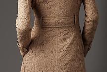 Fab Coats & Jackets / by Christine Blandina