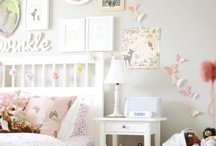 HOME - Girls' Room / by Leigh Root