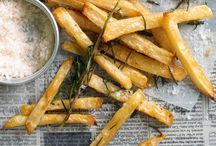 FOOD - Potatoes / by Leigh Root